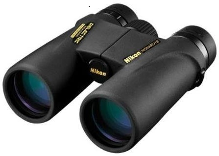 Nikon Sports Optics 7542 MONARCH 5 8×42 Binocular – Black