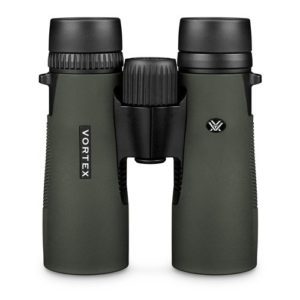 Vortex Optics New 2016 Diamondback 10×42 Roof Prism Binoculars