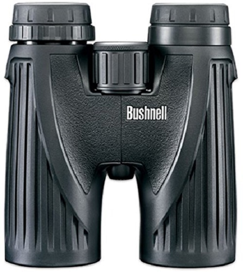 Bushnell Legend Ultra HD 8×42