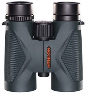 Athlon Optics Midas Binocular 8×42 ED Roof