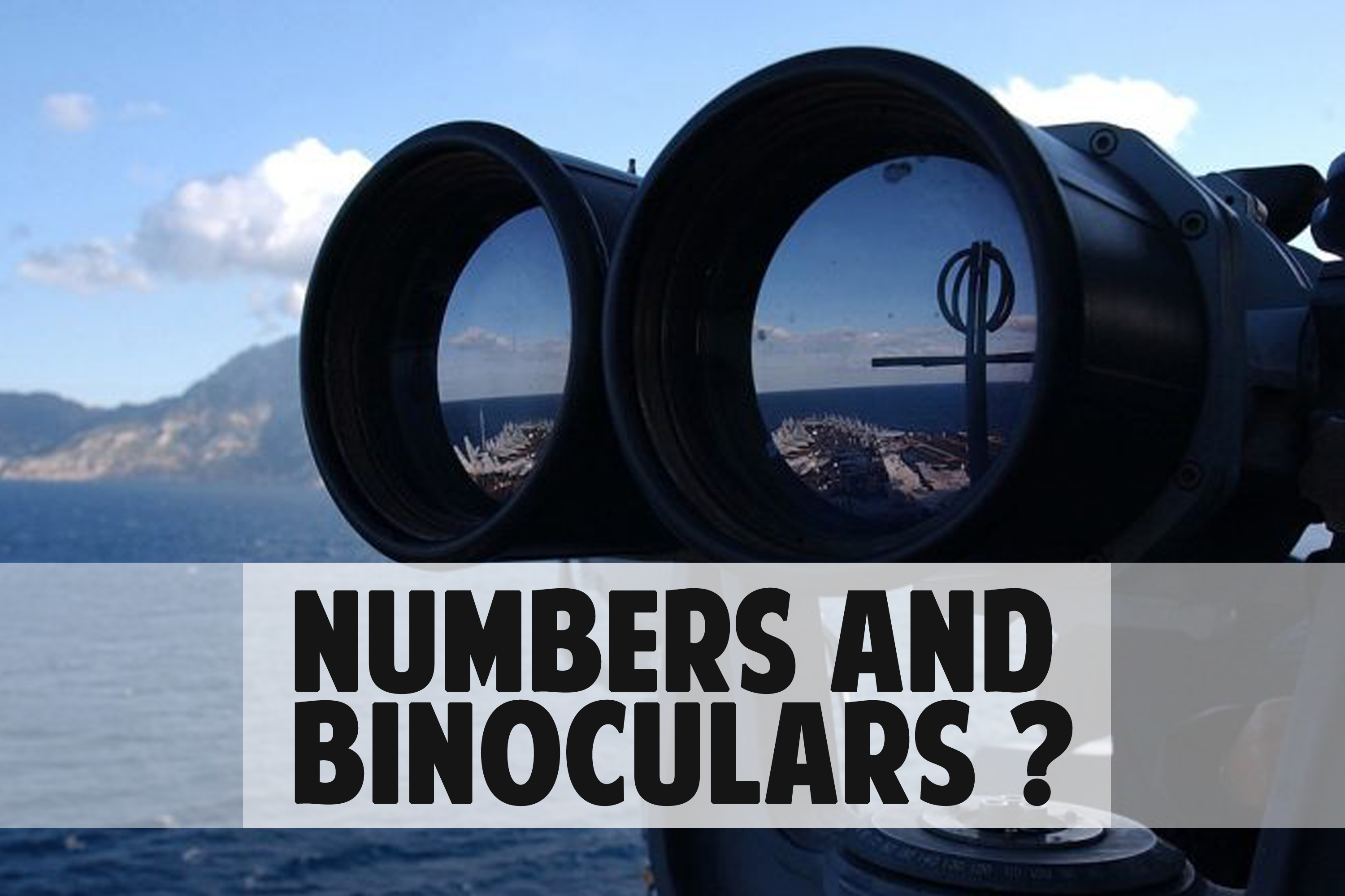 What do numbers mean in binoculars