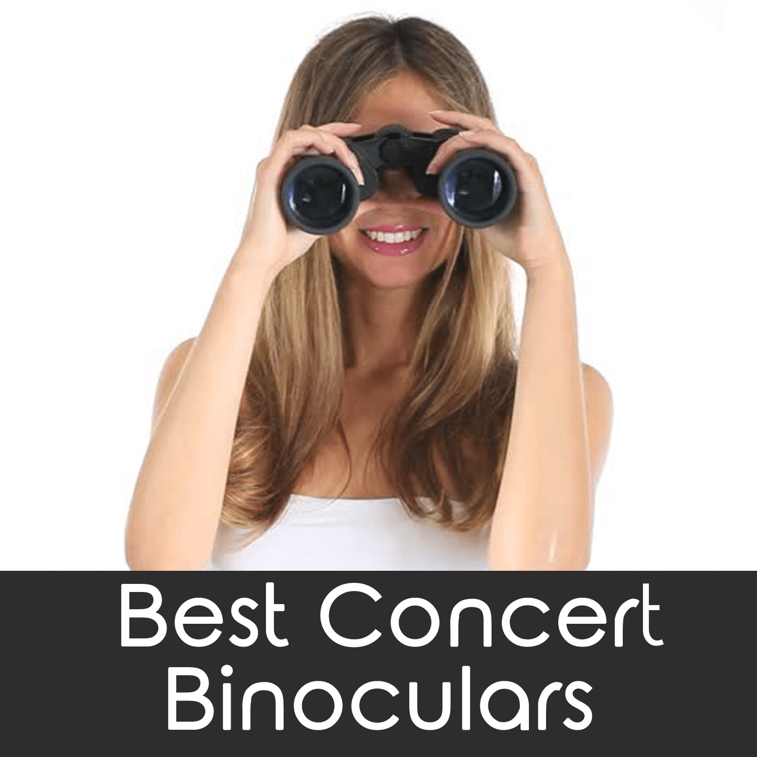 best binoculars for sports and events- best binoculars for concerts