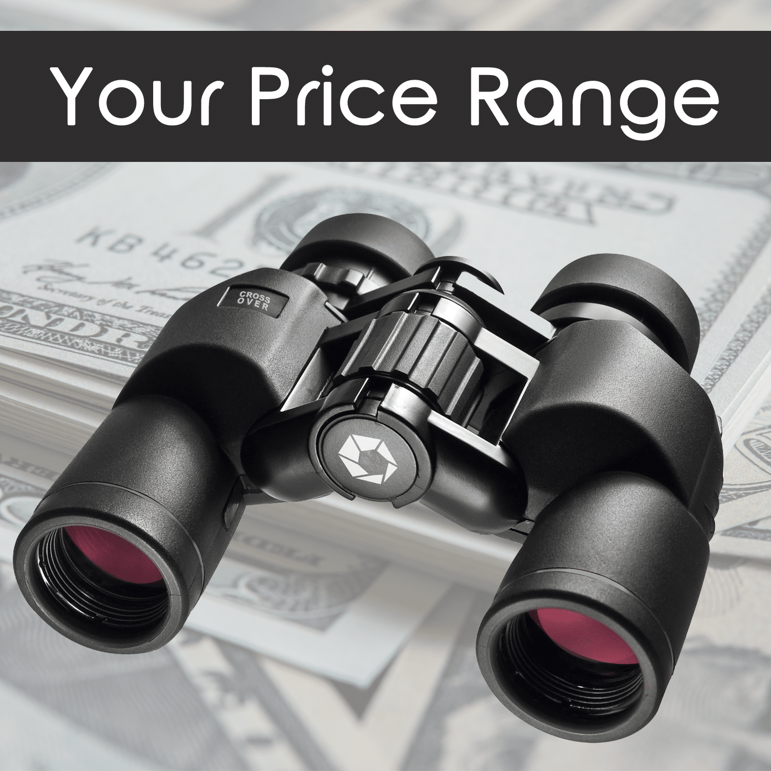 your price range for buying binoculars